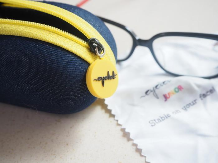Nanyang Opticals: Project Eyelet Junior