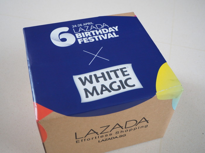 lazada 6th birthday