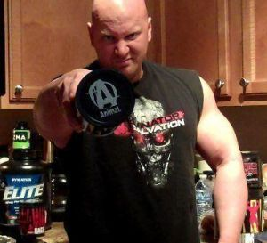 Animal Pak In Your Face   Supplements   TheMuscleProgram.com