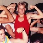 Jason Stallworth - 17 years old - Mega Mass Workout