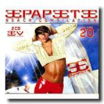 Papeete Beach Compilation Vol. 20 (2013)