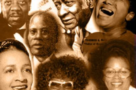 african american music history 1