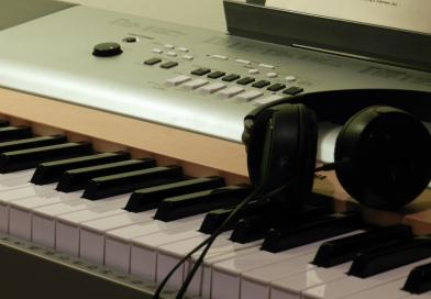 Here's How To Use Music For Stress Relief