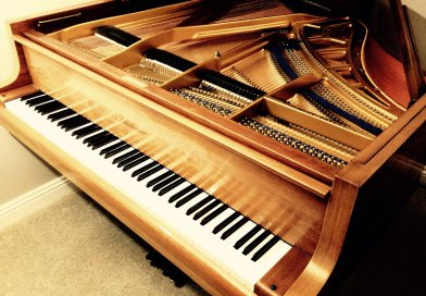 Get The Best Sound From Your Piano With This Instrument Care Guide