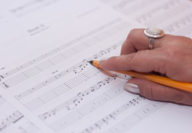 Secrets of Good Composing and Improvising