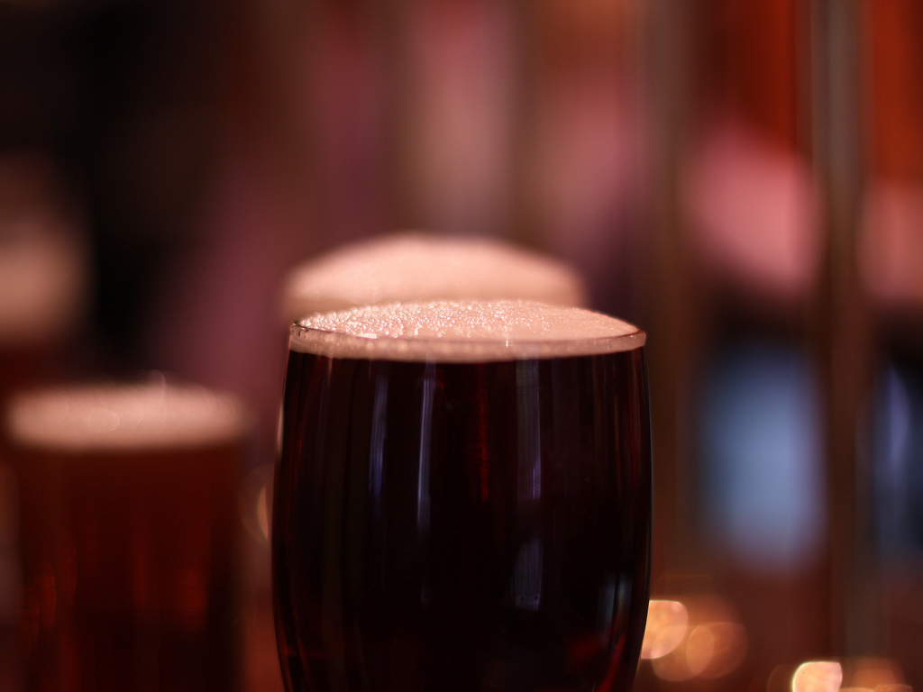 "NB Chamber to Offer ""Craft Beer Tasting Event"""