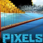 "Movie Review: ""Pixels"""