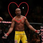Anderson Silva Was Never the Greatest of All Time