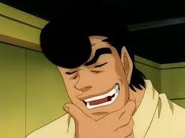 Takamura face