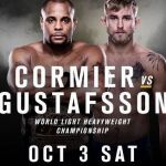 Can Gustafsson Win the Proxy Belt?