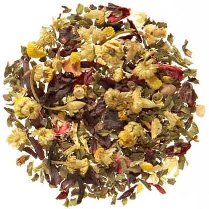 Herbal Teas/Tisanes