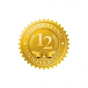 12th-anniversary-golden-badge