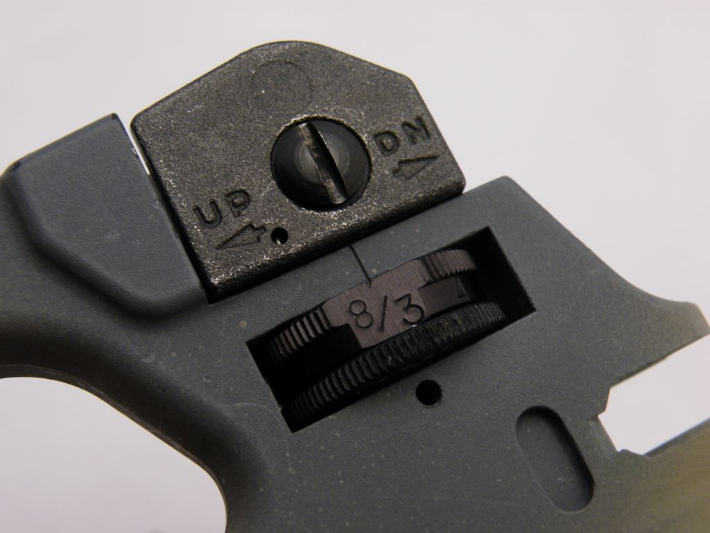AR15 Rear Sight Installation (13)