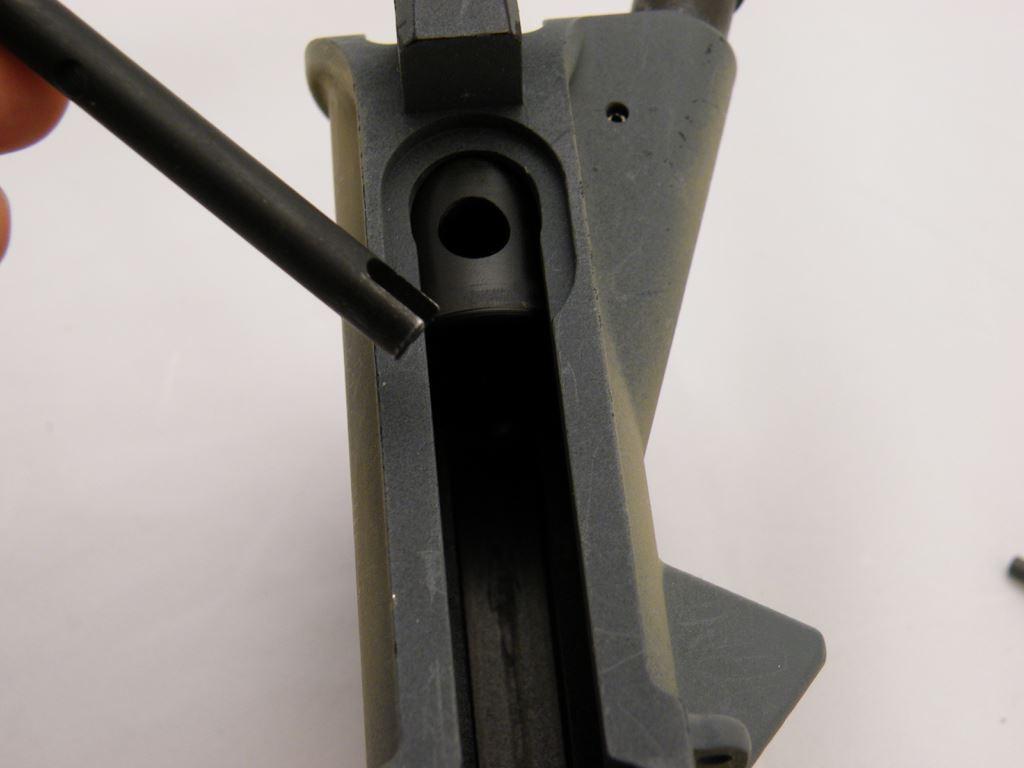 AR15 Rear Sight Installation (20)