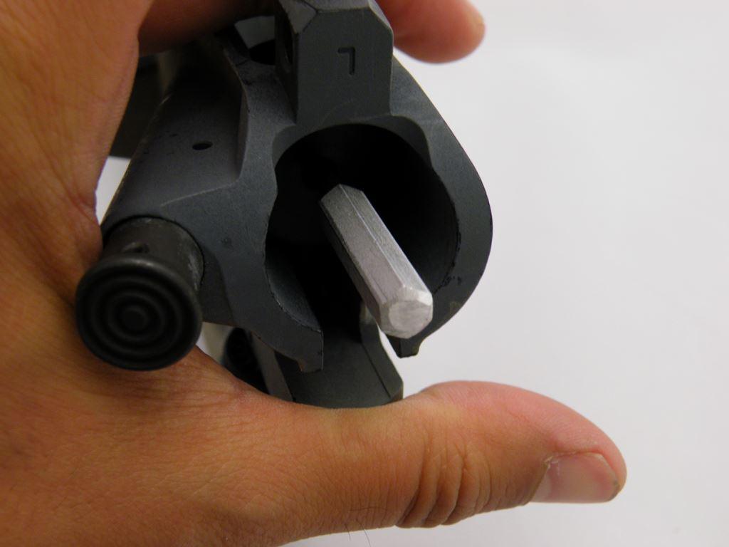 AR15 Rear Sight Installation (22)
