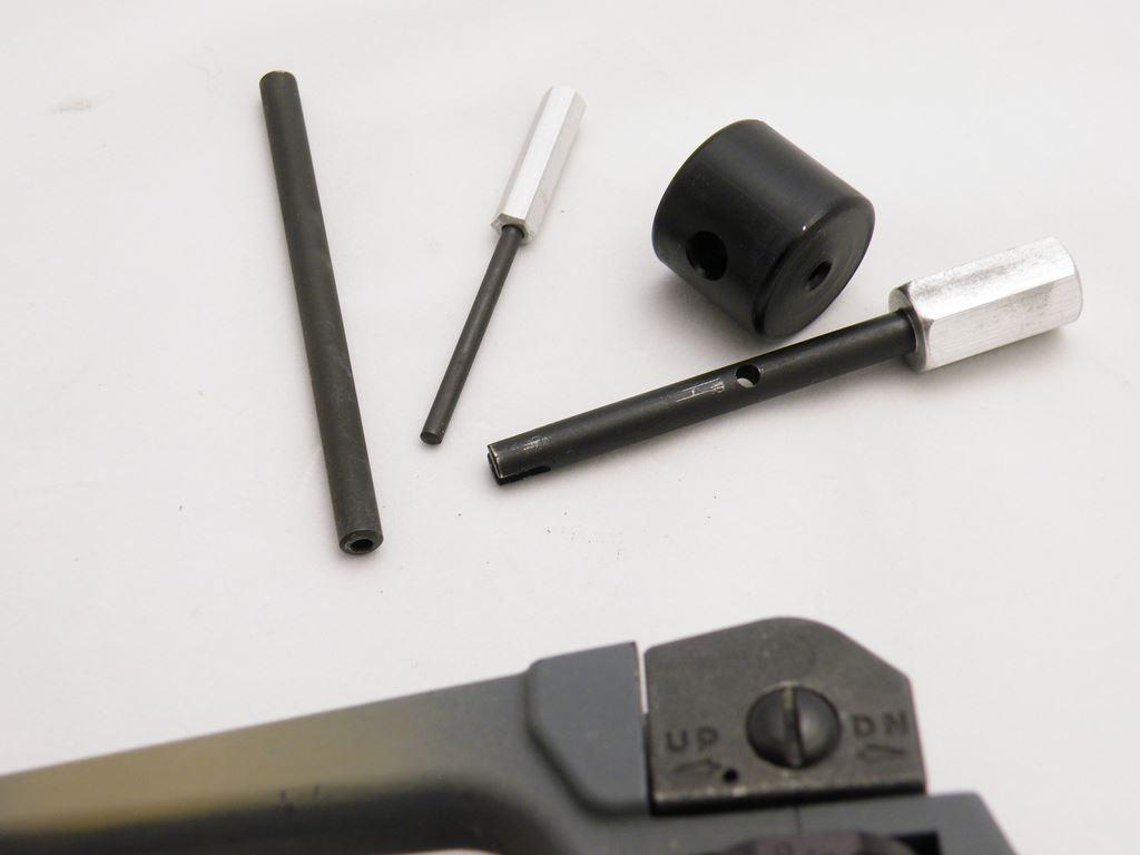 AR15 Rear Sight Installation (28)
