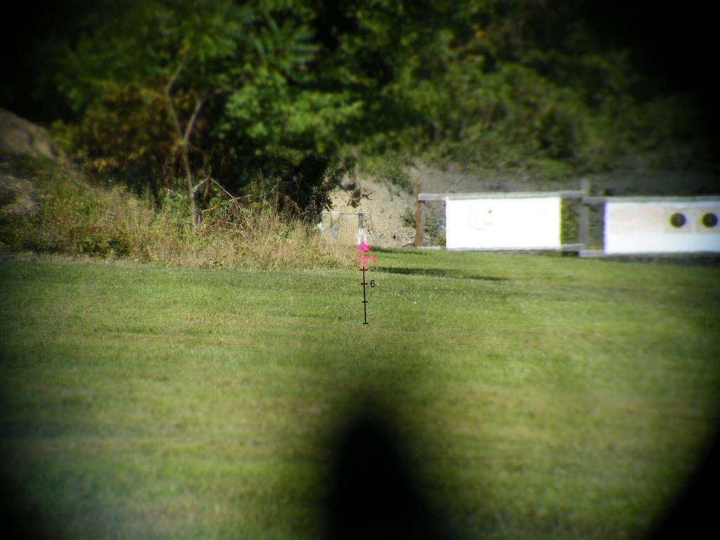ACOG 200 yards
