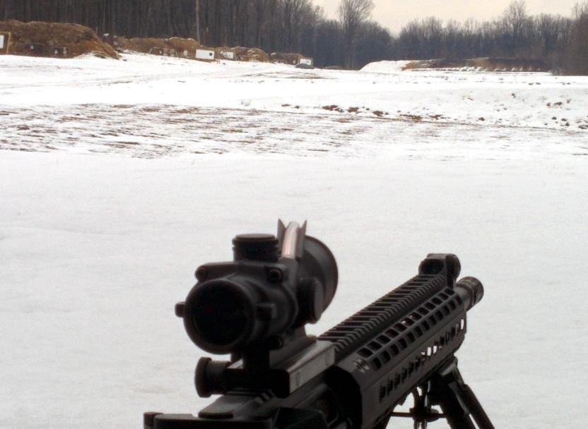 cold range