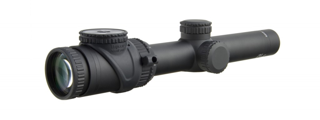 Trijicon TR25 1-6x variable