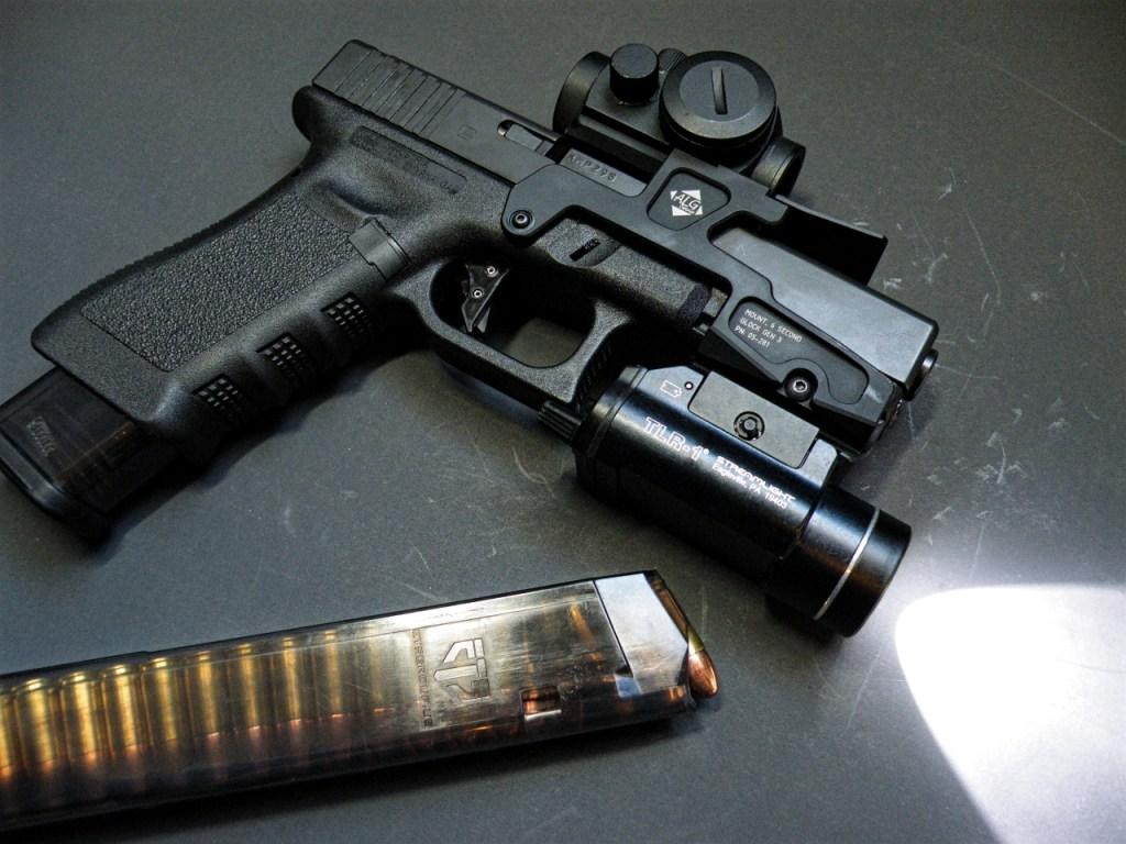 GlockKraft Tactical Trigger