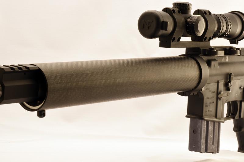 Clark custom guns