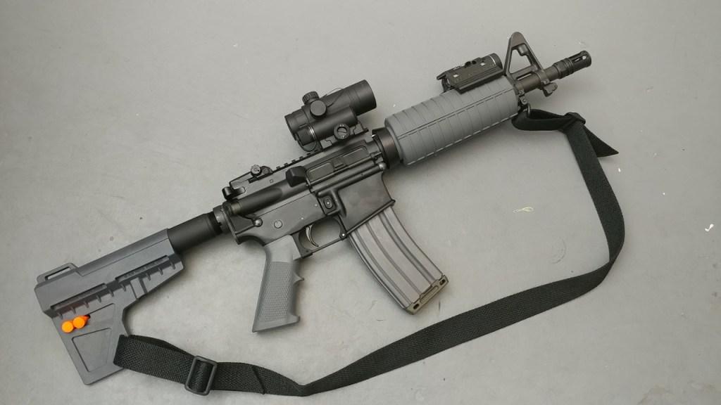Palmetto State Armory Review PSA AR15 (4)