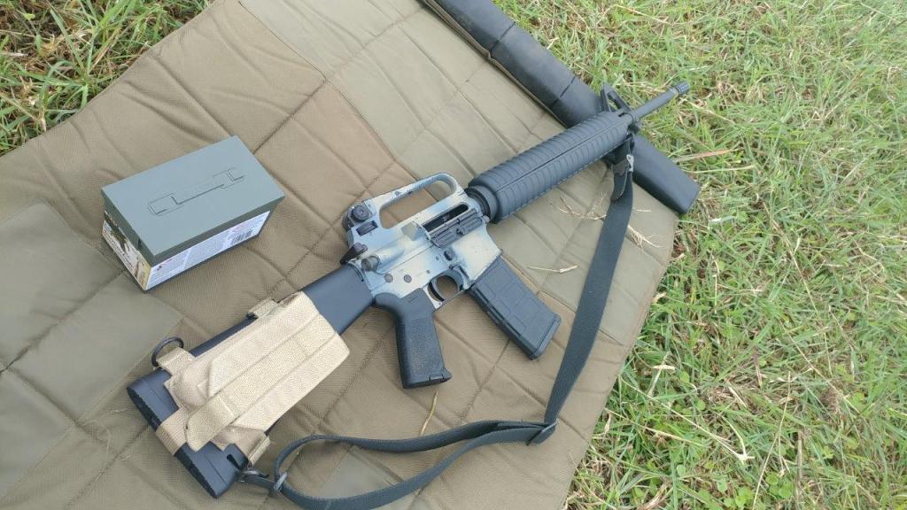 M16A2 AR15 (24)
