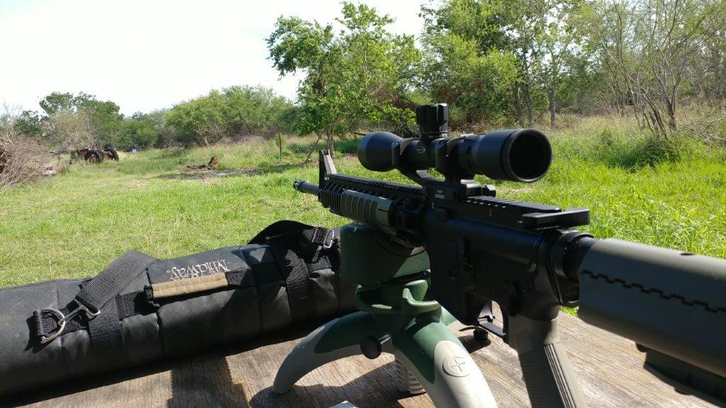Colt HBAR (3)