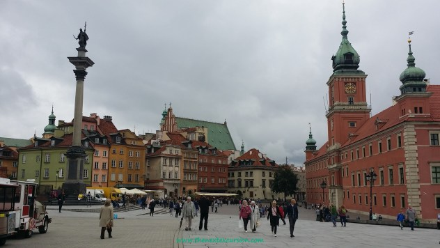170903 Warsaw Old Town (2)_20171210115325315