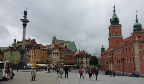 170903 Warsaw Old Town (2)