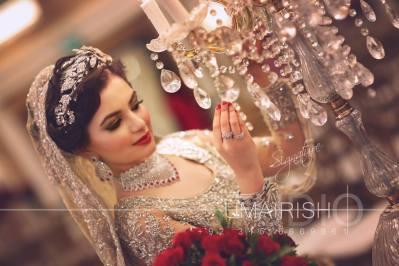 Pakistani bridal ideas
