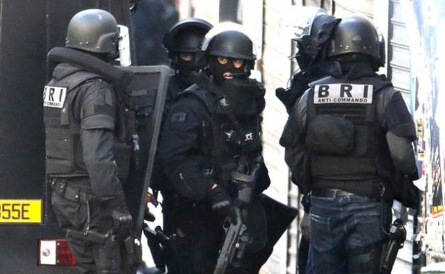 Security Measures in France