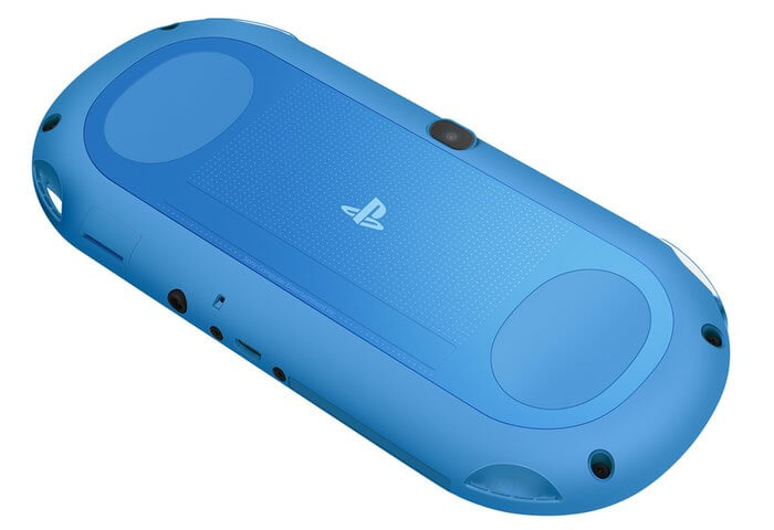 Piracy now possible with PS Vita