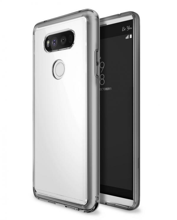 LG V20 new renders
