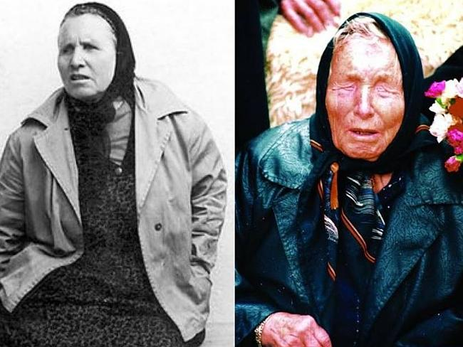 Baba Vanga: The Blind Bulgarian's Prediction Which always come true