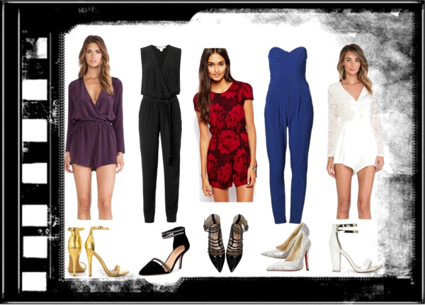 Lindsey's Love List: Rompers (everything under $100)