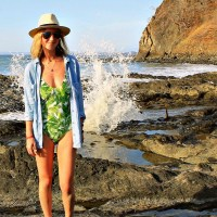 Two swimsuit trends you should definitely try