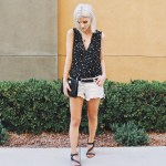 STAR SPANGLED STYLE | LE TOTE REVIEW