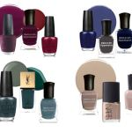 FALL 2016 NAIL TRENDS
