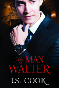 My Man Walter-build front