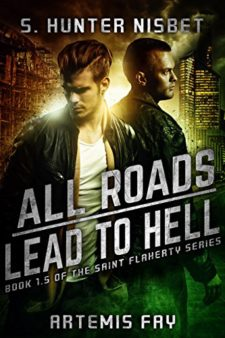 All Roads Lead to Hell by S. Hunter Nisbet