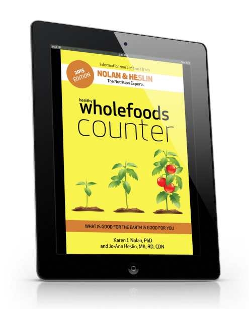 whole foods cover