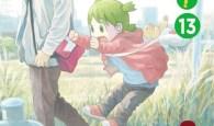 Yotsuba&! Volume 13 Review