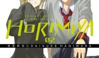 Horimiya, Volumes 1 and 2 Review