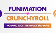 A Real-Life Anime Crossover: Crunchyroll and Funimation