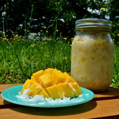 10 Saturday (mango)