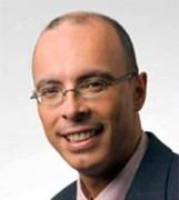 Kearny Mayor Alberto G. Santos