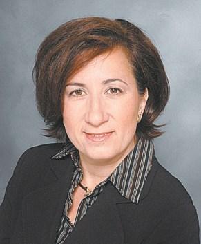 Teresa DaSilva Choinski