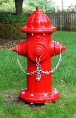 Water pressure could be low and it could be discolored when hydrants are tested Jan. 13 in North Arlington.