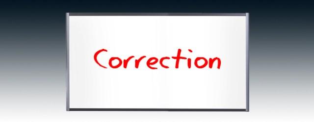 correction 705x275